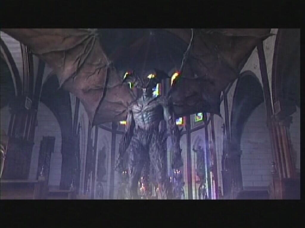 devilman movie - photo #3